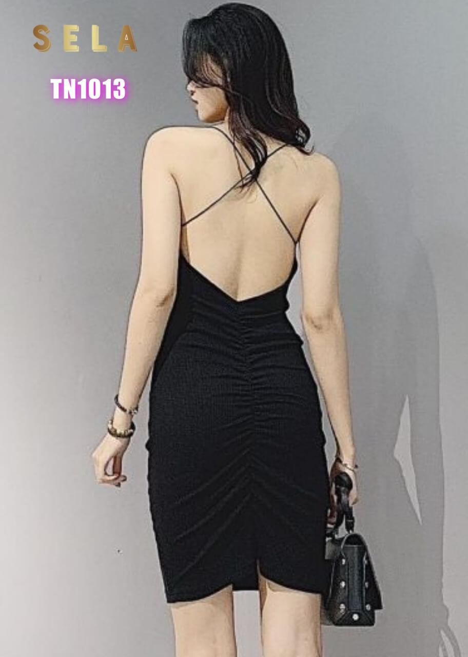 váy body ôm bó đẹp