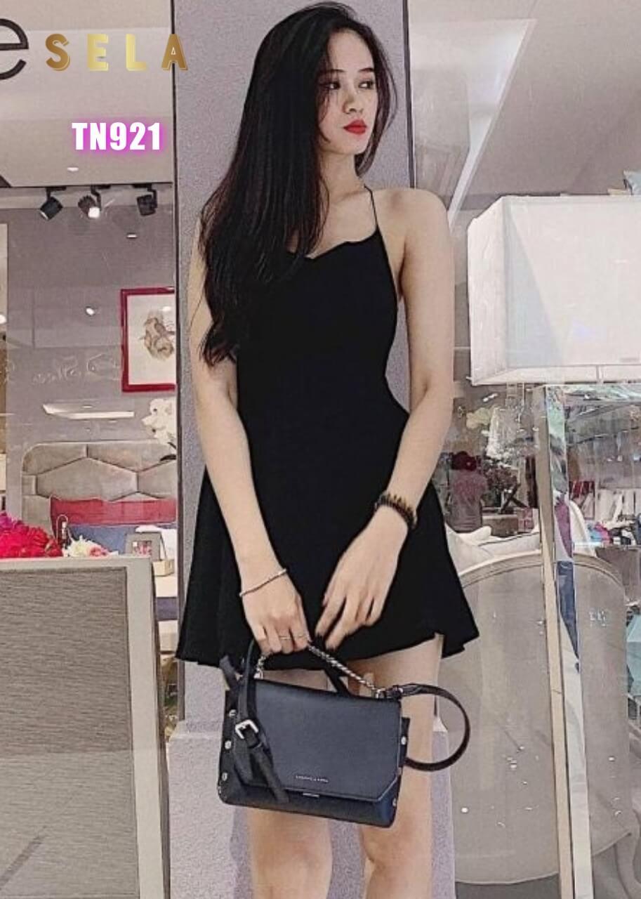 váy xòe đẹp TN921