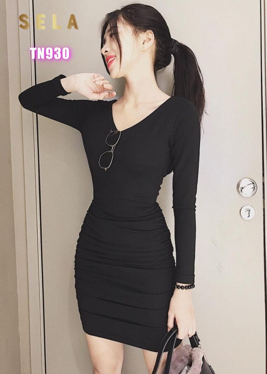 váy ôm ngắn