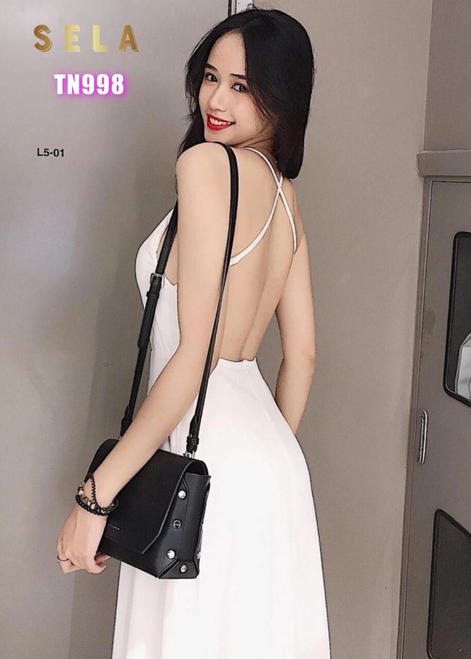 váy dạ hội ngắn